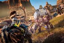 foto: horizon zero dawn