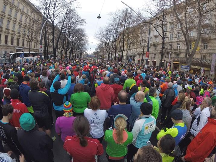 Wiener Silvesterlauf: Mit Einhornpower ins neue Jahr - Rotte rennt ...