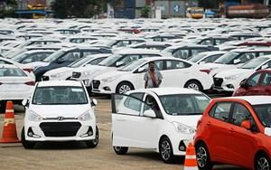 Hyundai und Kia verkaufen weniger Autos - Automobil ...