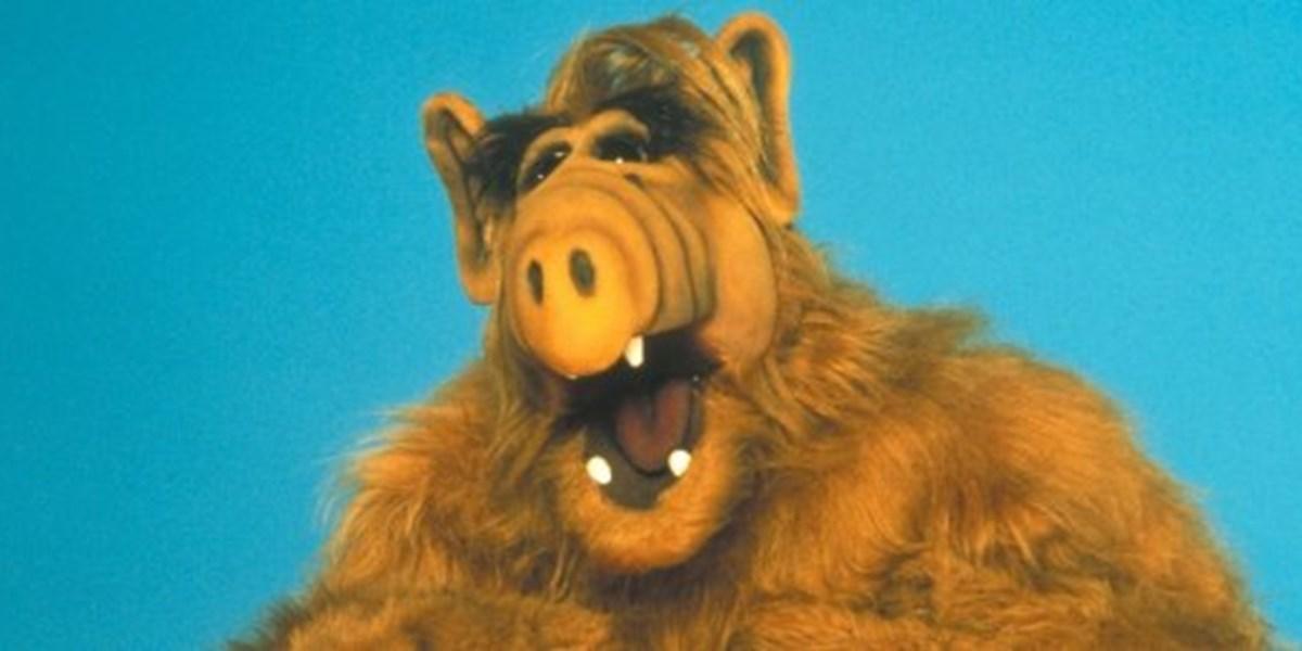 Alf Alle Folgen