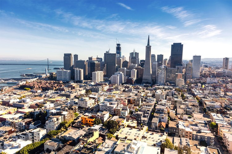 Uhrzeit In San Francisco Jetzt