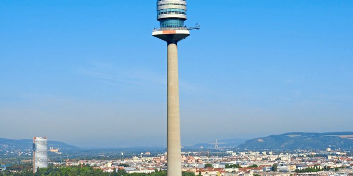 Wiener Donauturm Umbau Neues Bierlokal Und Teurere Tickets 22