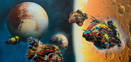 foto: chris foss/saga press