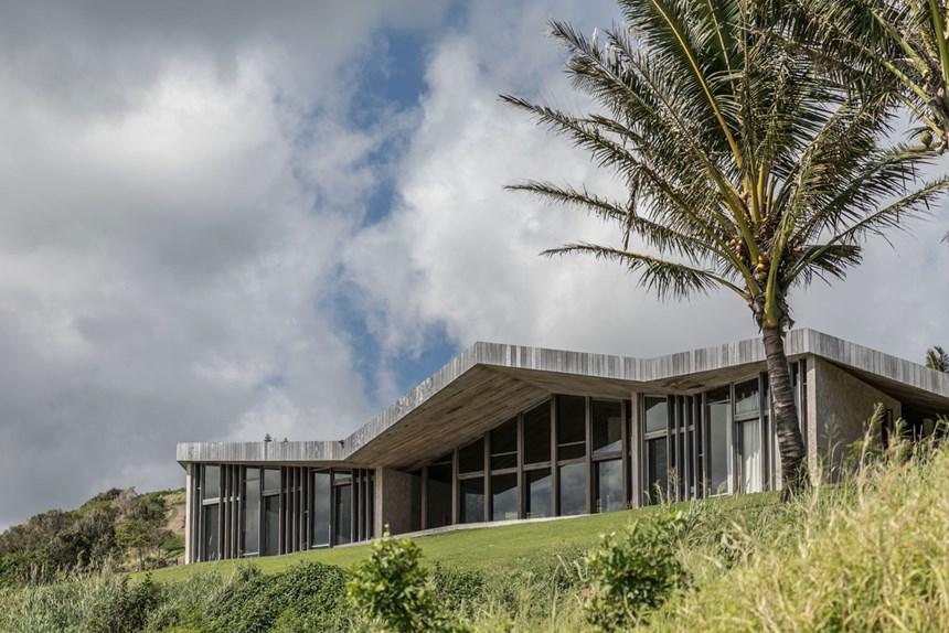 Luxusimmobilien: Spektakuläres Haus am Meer in Maui zu haben ...