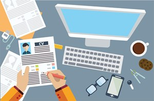Neue Datenschutzverordnung Vorteile Für Bewerber Bewerbung