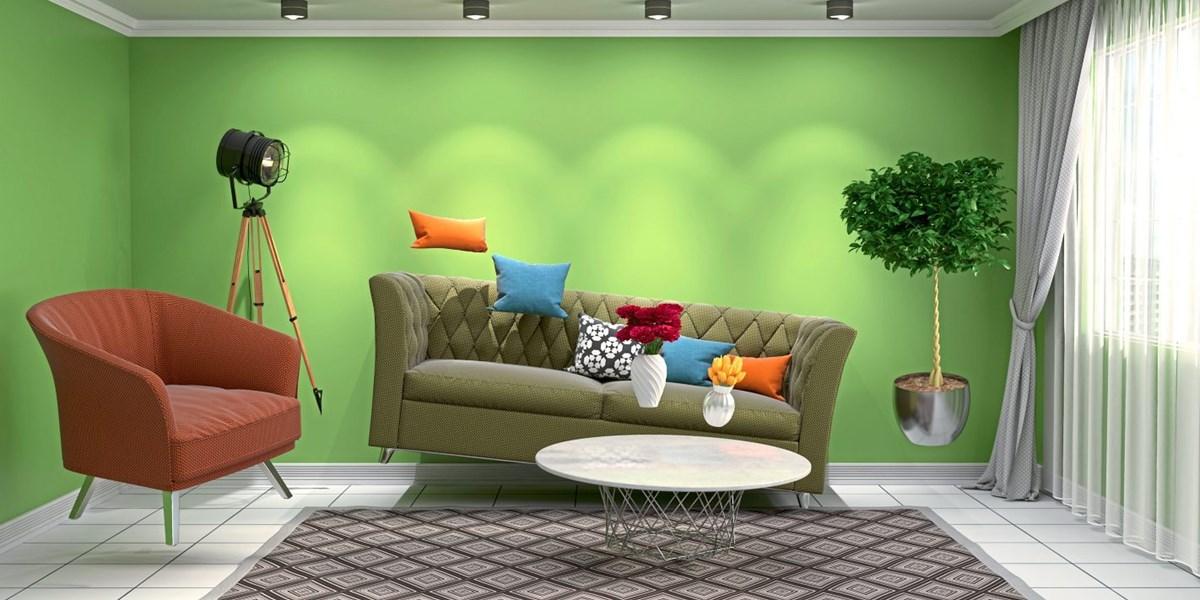 Wohnen Immer Mehr Möbel Werden Online Gekauft Derstandardde