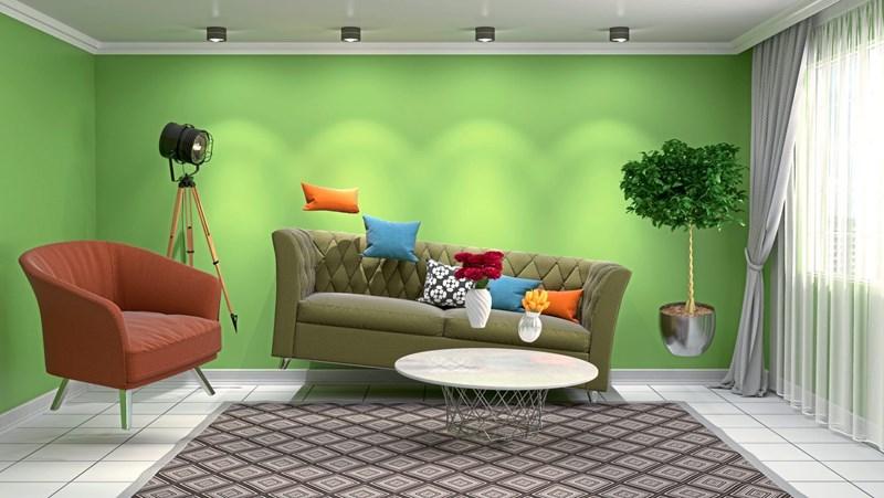 Immer Mehr Möbel Werden Online Gekauft Wohnen Derstandardde