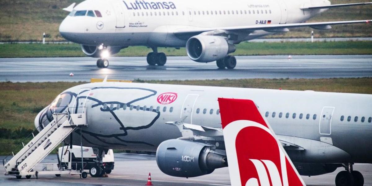 Air Berlin Medikamente