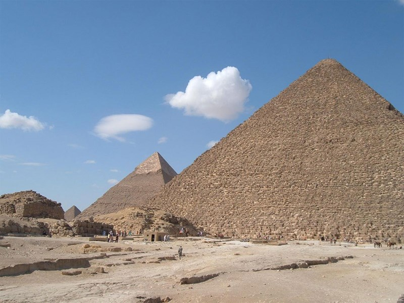 sport 1 pyramiden