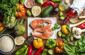mittelmeer kche sollte besonders diabetikern schmecken - Schmcken Kleine Wohnkche