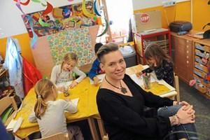 Berufsbild Kindergartenpädagogin Von Kindern Und Käfern Vorschule