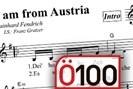 text und musik: rainhard fendrich, leadsheet: franz gratzer