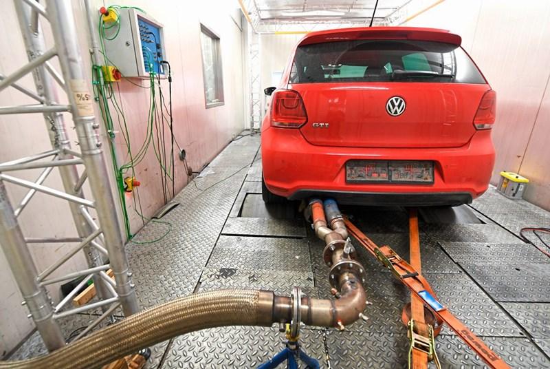 Mediziner Dieselpartikel Gehen Bis Ins Gehirn Automobil