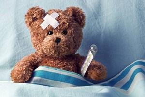 Genauer Betrachtet Wie Lange Dauert Eine Echte Grippe Derstandardde