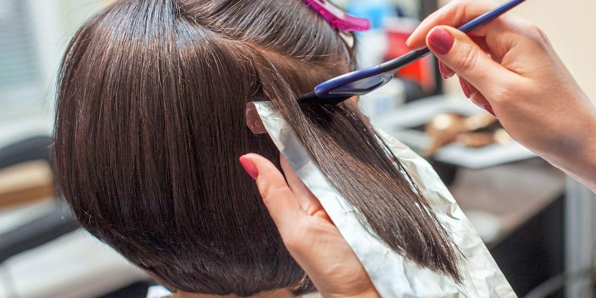 Ppd Allergie Wenn Der Kopf Nach Dem Haarefärben Juckt Allergien