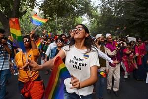 Homosexuell Dating-Seite von Indien