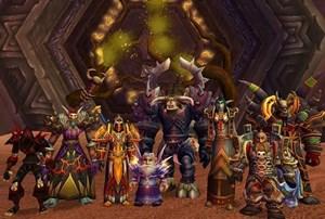 Games Blizzard Geht Gegen Wow Fanprojekt Vor Das Anfänge Des