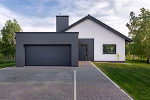 Garage mit carport am haus  Mitreden: Carport oder Garage: Wofür haben Sie sich entschieden ...