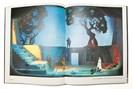 """foto: aufschlagseite aus """"repertoire"""", fotografiert von otto beigelbeck"""