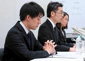Raub Bei Coincheck Entlarvt Lücken In Japans Bitcoin Regeln