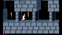 "Ob DOS-Spiele wie ""Prince of Persia"" ..."