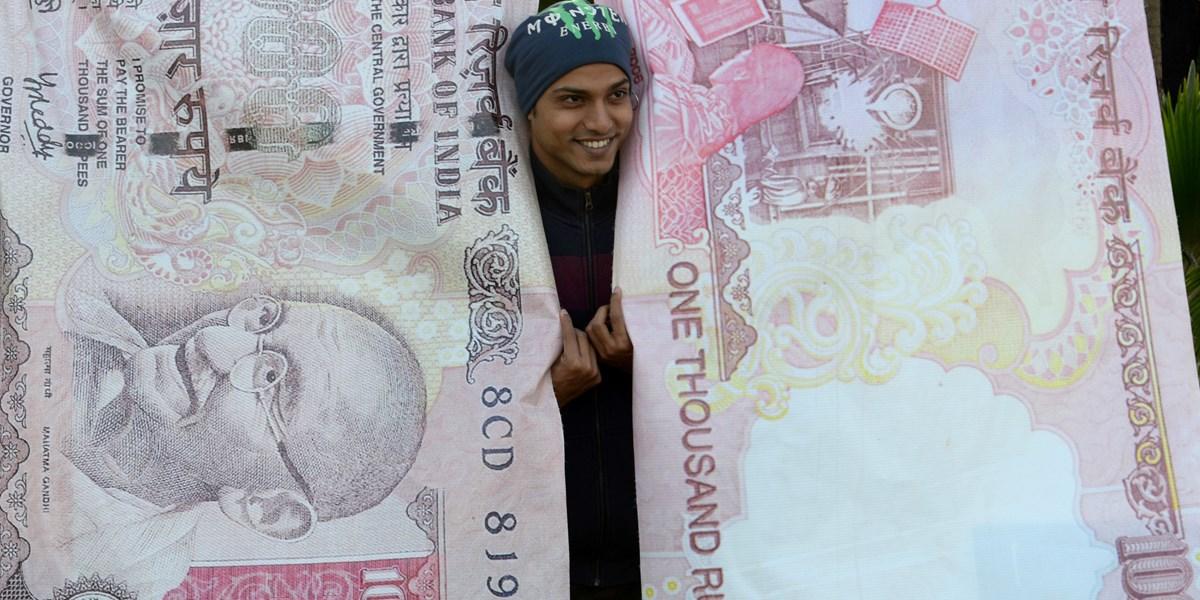 Vom Gurkenglas An Die Restgeldbörse Geld Derstandardat Wirtschaft