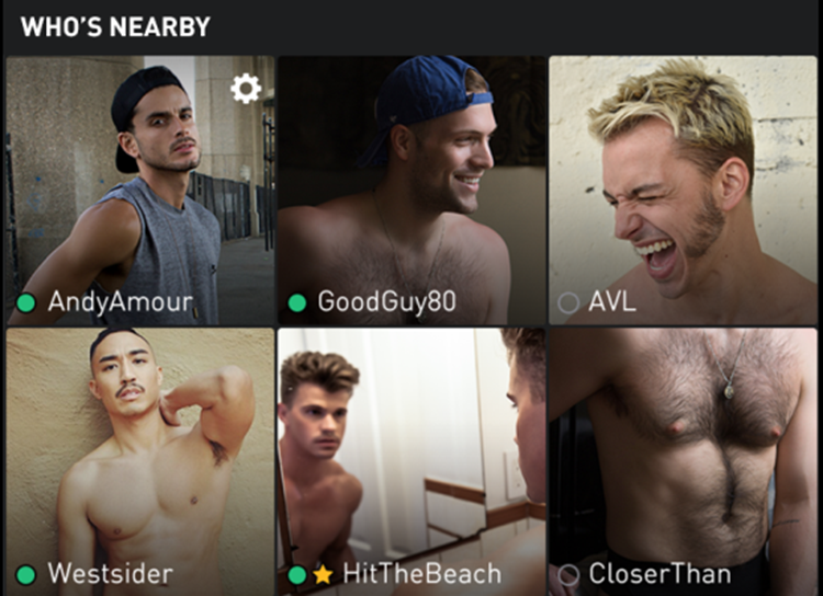 ROMEO - Gay Dating & Chat im App Store