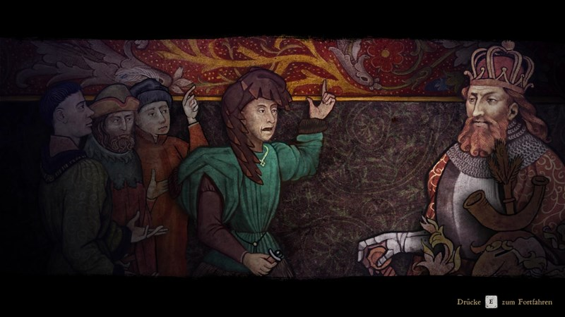 Kingdom Come Deliverance Karte Mit Allen Schätzen.Kingdom Come Im Test Ein Rollenspieljuwel Ohne Drachen Und Magie