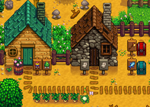 Games Stardew Valley Multiplayer Modus Ist Fertig Release In