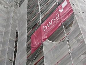 In Simmering Werden Hochhäuser Aufgestockt Wohnbau In österreich