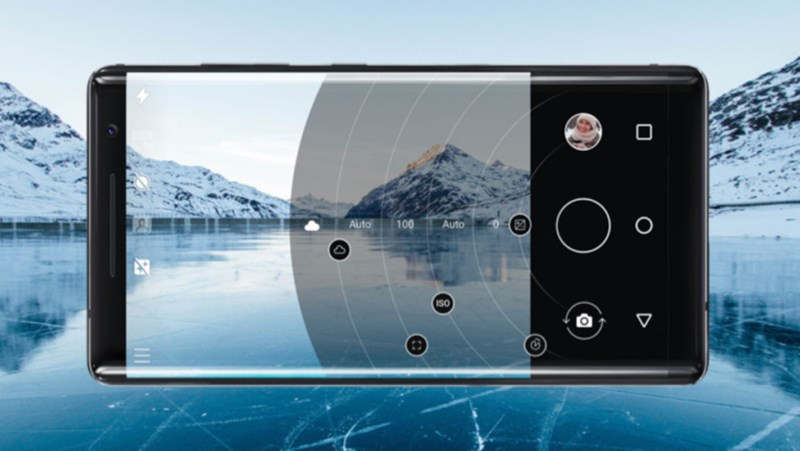 Nokia bringt Lumia-Kamera-App auf seine Android-Smartphones
