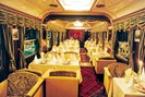 foto: majestic imperator train de luxe