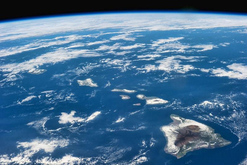 Geschwindigkeit von hawaii