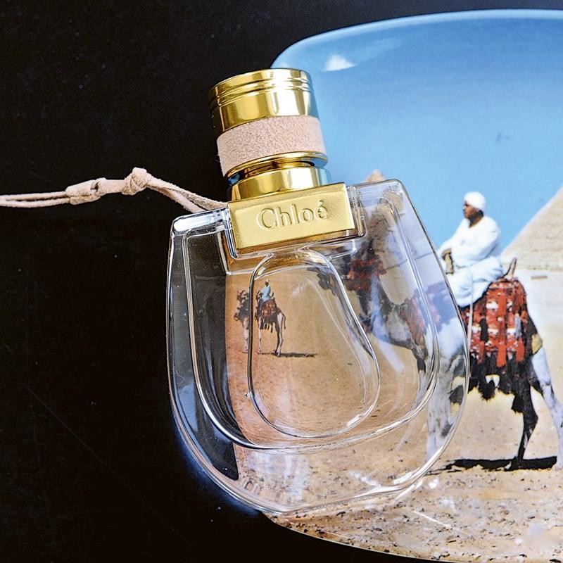 Parfumtest Nomade Von Chloé Parfumtest Wie Riecht Denn Das