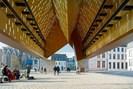 foto: robbrecht en daem / m. josé van hee architecten / marc de blieck