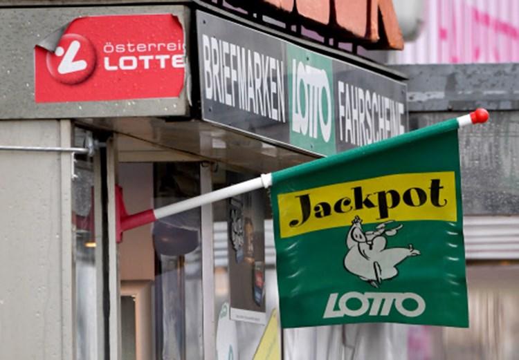 Lotto Gewonnen Welche Bank