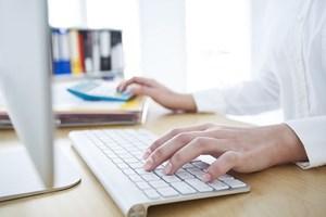 Beleuchtung Am Arbeitsplatz Büro | Tipps Wie Gute Beleuchtung Am Arbeitsplatz Der Gesundheit Hilft