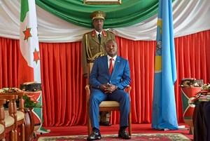 Burundi Dating-Seiten