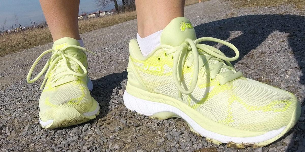 7a45b041ae522a Von Adidas bis Saucony  Frühlingslaufschuhe im Test - Rotte rennt -  derStandard.de › Lifestyle