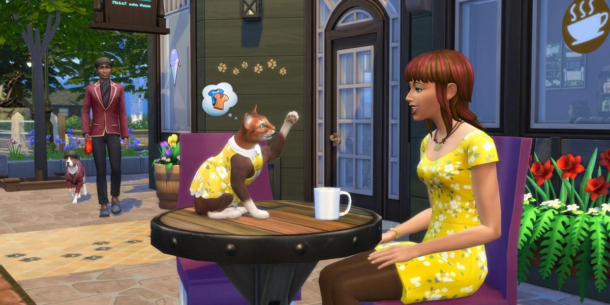 Games Sims 4 Fans Erzürnt Weil Sie Bei Erweiterung Doppelt