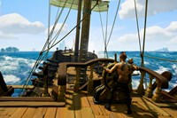 foto: sea of thieves