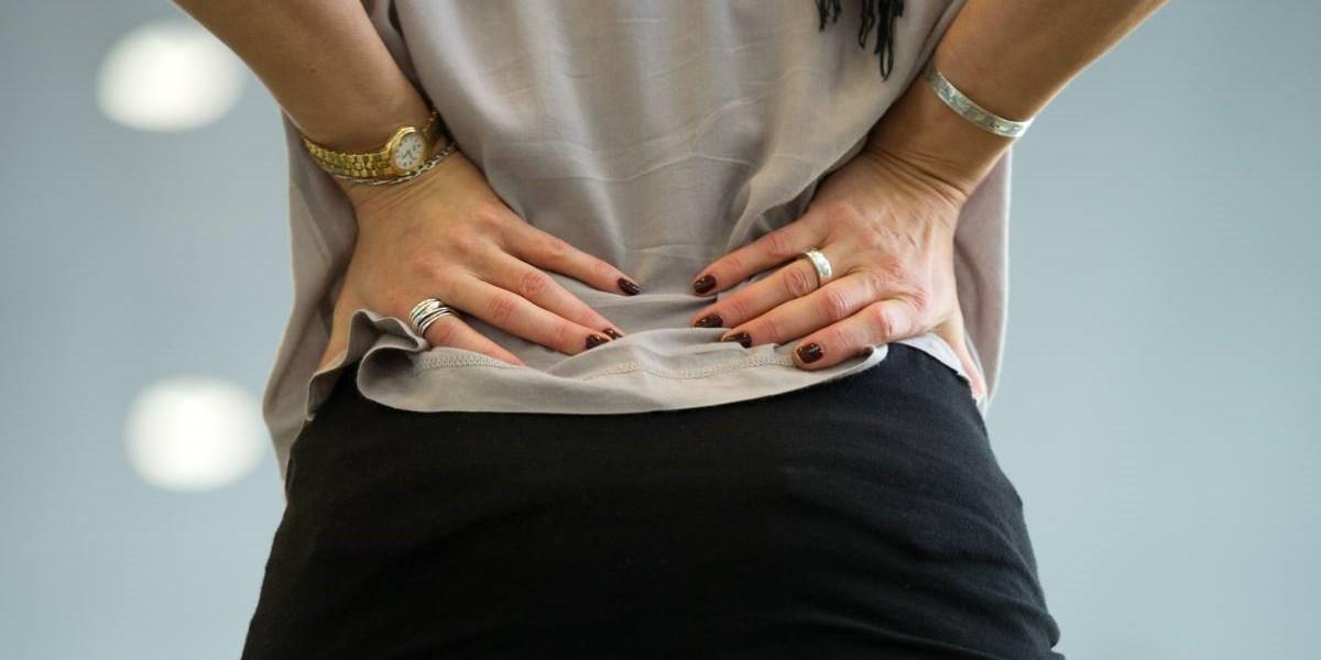 Studie: Rückenschmerzen werden oft falsch behandelt