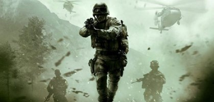 foto: call of duty: mw2