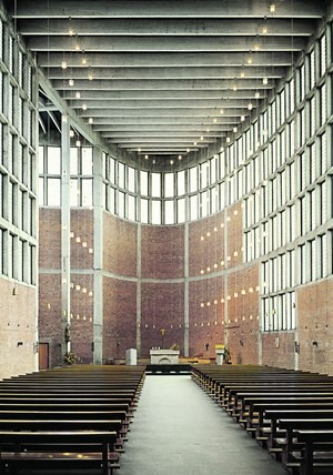 Sprode Und Reichhaltig Architektur Der Anderen Moderne