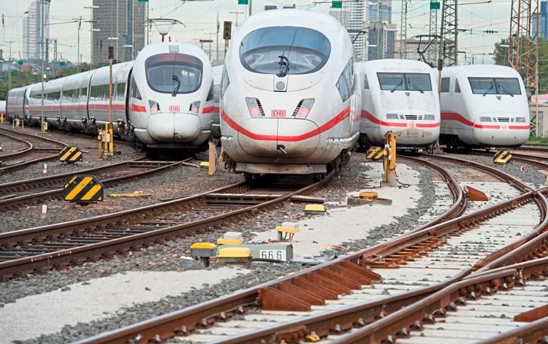 Direkte Zugverbindung Von Wien Nach Berlin Ab Dezember