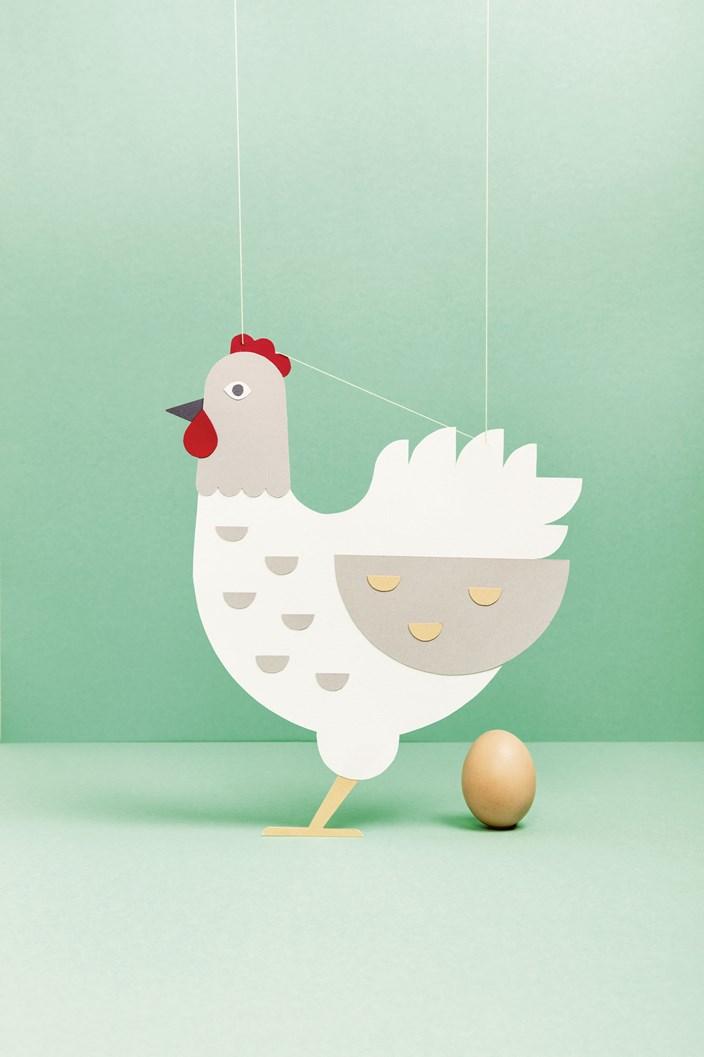 Yes Ei Can Sieben Koche Und Ihre Rezepte Mit Ostereiern Essen