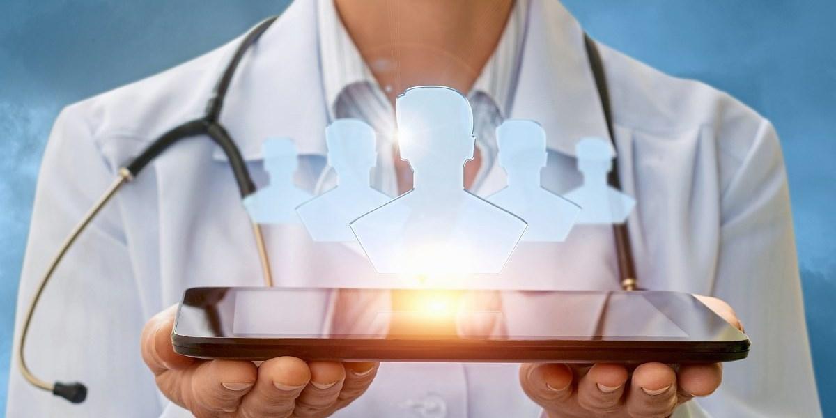 Wie wir in Zukunft von Krankheiten geheilt werden