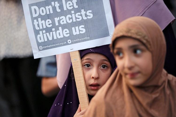Muslime In Großbritannien
