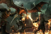 "foto: ""middle-earth: shadow of war"""