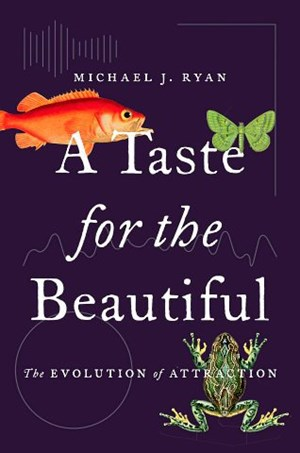 "Michael J. Ryan: ""A Taste for teh Beautiful"" – The Evolution of Attraction"", 200 Seiten / € 24,07. Princeton University Press, Princeton 2018"